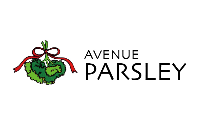 PARSLEY AVENUE shop logo
