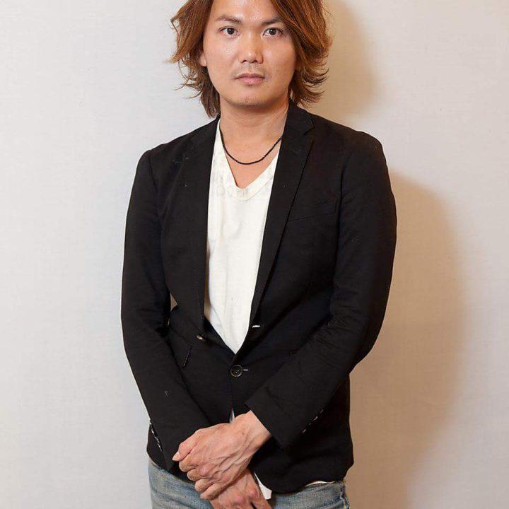 Naoki Togashi img