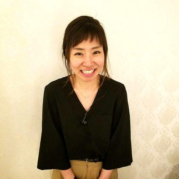 Saori Kimura img