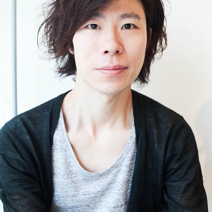 Kenichirou Kikuchi img