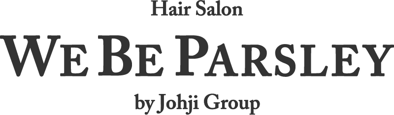 hair salon WEBEPARSLEY by johji group